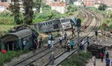 قطاع السكك الحديدية في مصر.... تاريخ عريق وواقع مرير واهمال يزهق ارواح العشرات