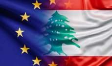 التقرير اليومي 14/2/2020: رسالة من الإتحاد الاوروبي لبري: مستعدون للمساعدة للخروج من الأزمة