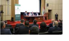 سلامة في اجتماع هيئة الاسواق حول منصة التداول الالكتروني: المنصة لن تكون بديلاً عن بورصة بيروت