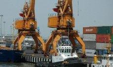 مسؤول إيراني:  زيادة بنسبة 54% في مجال التبادل التجاري بين إيران والإمارات