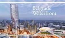 """العبار ورئيس الوزراء الصربي يضعان حجر الأساس لمشروع """"بلغراد على الماء"""" بتكلفة 4 مليارات دولار"""