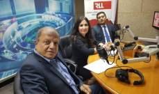 """ندوة """"حوار بيروت"""" بعنوان: """"هل حجم حكومة الحريري سيراعي شروط سيدر والإصلاحات وترشيد الإنفاق ومكافحة الهدر؟"""