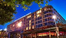 """فنادق جنيف تعاني من تداعيات """"كورونا"""" بعد صيف كارثي"""