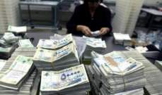 خاص - كلفة العاملين في القطاع العام 10.2% من الانفاق العام الاجمالي