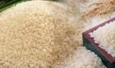 مصر تزيد صادرات الأرز إلى السعودية