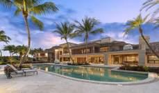 رجل الأعمال جون هنري يعرض قصره للبيع مقابل 25 مليون دولار