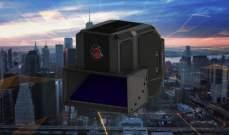 """RED"" تعمل على كاميرا 8K ثلاثية الأبعاد للهاتف ""Hydrogen One"""