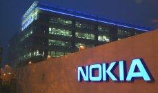 نوكيا تفوز بأول عقد لإتصالات الجيل الخامس في الصين