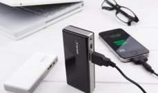 مولد بسيط للكهرباء يزيد من عمر البطارية للهواتف الذكية