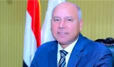 وزير النقل المصري يكشف عن إنشاء طريق بري يربط مصر بـ9 دول