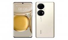 """""""هواوي"""" أطلقت أول هواتفها بدون نظام """"أندرويد"""" ضمن سلسلة """"Huawei P50"""""""