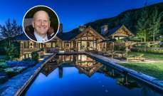 بالصور.. بيع عقار فاخر في كولورادو مقابل 26.5 مليون دولار
