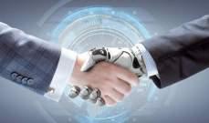 الذكاء الاصطناعي سيوجد وظائف للبشر في بريطانيا تعادل ما سيقضي عليها