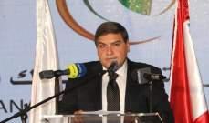 """سقلاوي في عشاء """"الريجي"""": نصنّع 12 صنفاُ عالمياً وسنوقع اتفاقيتين مع """"JTI"""" و""""BAT"""""""