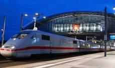 """ألمانيا: زيادة أجور العاملين في """"دويتشه بان"""" بنسبة 6.1% على مرحلتين"""