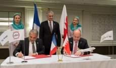 البحرين وفرنسا توقعان اتفاقيات بقيمة ملياري دولار