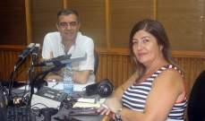 """بو دياب لـ """"الاقتصاد في أسبوع"""": المساعدات العينية للبنان لا تحل الأزمة ولا توقف الإنهيار"""