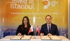 مذكرة تفاهم بين تركيا والبحرين لتعزيز التعاون في قطاع الشركات الناشئة