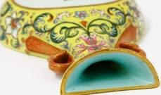 مواطن بريطاني يشتري مزهرية صينية قديمة بمبلغ بسيط ويبيعها بـ 380 ألف جنيه إسترليني
