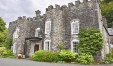 قصر في ويلز أرخص من شقة صغيرة في لندن... والسبب؟