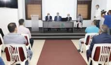 وزير الصحة: إستراتيجية التدقيق المعتمدة حققت ترشيد الإنفاق وخفض الفاتورة الإستشفائية