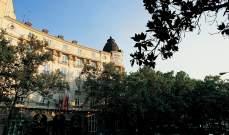 """Mandarin Oriental Ritz""سيفتح أبوابه في قصر تاريخي في مدريد في صيف 2020"