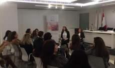 """WLC"" يطلق برنامجه ""She Leads"" لتمكين المرأة في عالم الأعمال"