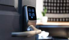 """""""Lockly"""" تكشف عن القفل الذكي""""Secure Pro""""لحماية المنازلمن السرقة"""