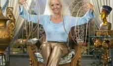 صاحبة أطول أظافر في العالم تعرضها للبيعبسعر خيالي... هل تشتري؟