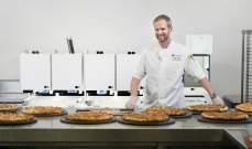 """روبوت البيتزا من """"Picnic"""" سيحضر 300 بيتزا بالساعة في معرض """"CES"""""""
