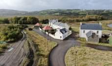 قرية في بريطانيابلا سكان منذ بنائها قبل 6 سنوات!