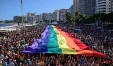 دراسة: المثليون يميلون للكشف عن ميولهم على الإنترنت قبل مواجهة المجتمع