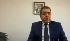 """برباري: رفع الدعم عن الخبز مرتبط بقرارات الحكومة و""""مصرف لبنان"""""""