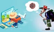 السياحة: بين كورونا والدولار.. قلق من الموجة الثانية وتضحية في سبيل القدرة الشرائية!