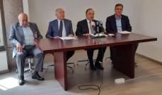 مشروع الحلو وعماطوري لإعادة بناء مرفأ بيروت: ينعش الناتج المحلي ويؤمن للدولة مداخيل إضافية للاستثمار