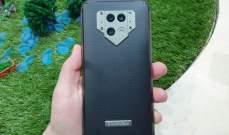 """Blackview"" تكشف عن هاتفها الجديد ""BV9800 Pro"""