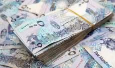 انخفاض القاعدة النقدية في قطر بنسبة 2.4% إلى 71 مليار ريال خلال ايلول