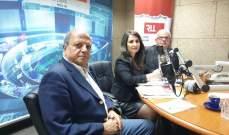 """ندوة """"حوار بيروت"""" بعنوان: الاستحقاقات الدولية الداهمة على لبنان"""