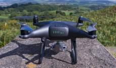 """DJI"" الأميركية تستعد للكشف عن أول طائرة سباق بدون طيار"