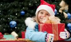 إدارة التوقعات حول هدايا عيد الميلاد... كيفية شرح الميزانية للأطفال؟