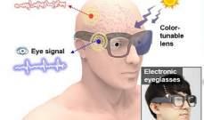 تطوير نظارة تراقب الصحة وتتيح للمستخدم ممارسة ألعاب الفيديو