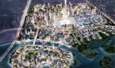إطلاق أضخم منطقة تجارية في دبي تصل مساحتها لـ8 مليون قدم مربع