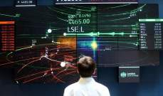 تعافٍ جزئي للأسهم الأوروبية في مستهل التداولات بعد خسائر حادة في الجلسة السابقة