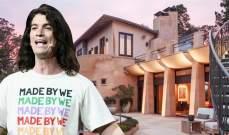 """المؤسس الشريك لـ""""وي وورك"""" يطرح منزله للبيع مقابل 27.5 مليون دولار"""
