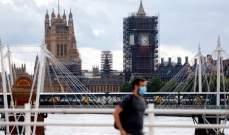 بريطانيا تفرض غرامات تصل إلى 13 ألف دولار على مخالفي الحجر الصحي