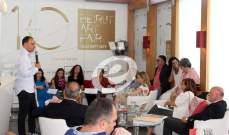 """الاعلان عن الدورة العاشرة من """"معرض بيروت للفن"""""""