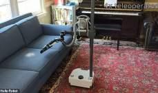 تطوير مساعد آلي جديد مجهز بذراع قابض للقيام بالمهام المنزلية