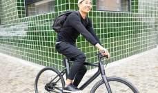 """""""كاوبوي"""" دراجة كهربائية مزدوة بنظام ذكي"""