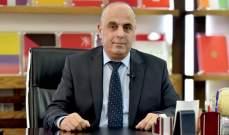 رئيس تجمع الصناعيين في البقاع: للإفراج عن أموال الصناعيّين وودائعهم
