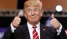 ترامب يحث الولايات الأميركية على إعادة تشغيل اقتصاداتها في أسرع وقت ممكن